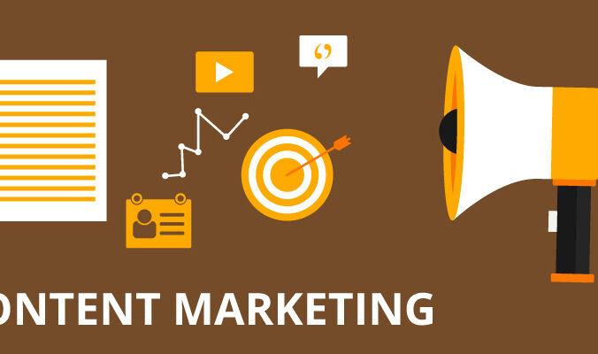 Cara membuat konten marketing efektif dan menarik untuk bisnis