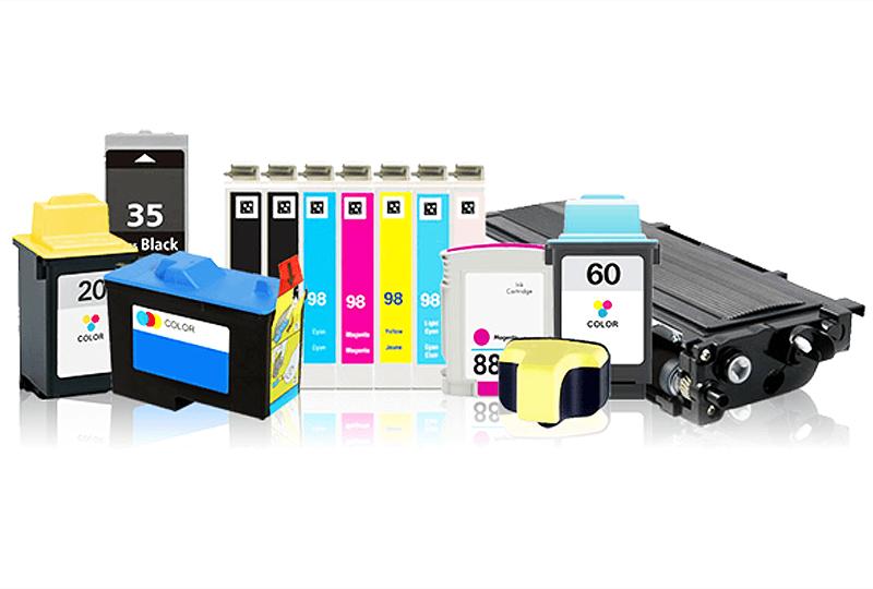 Cara Merawat Cartridge Printer