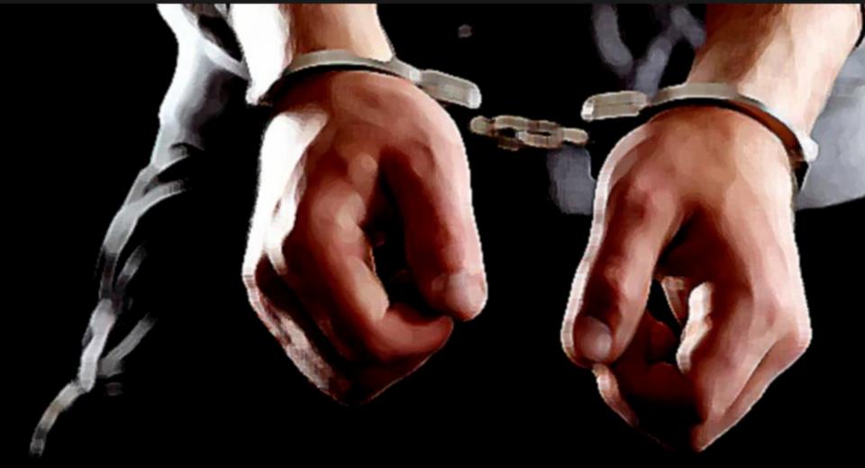 Main Judi di Tengah Kebun 7 Warga Ditangkap Polisi