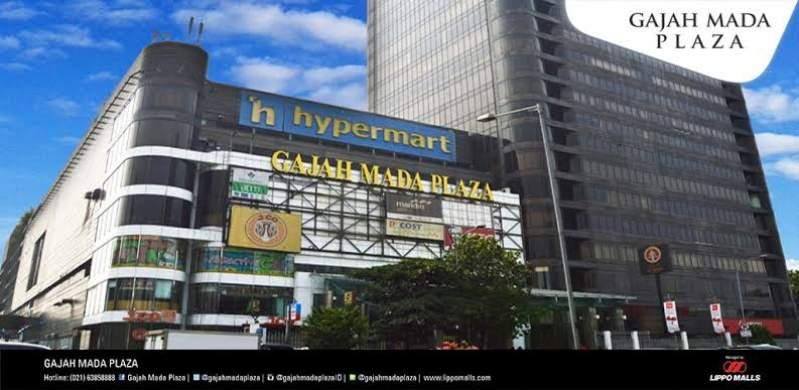 Polisi Jakarta Pusat Bongkar Praktik Judi Bola di Plaza Gajah Mada