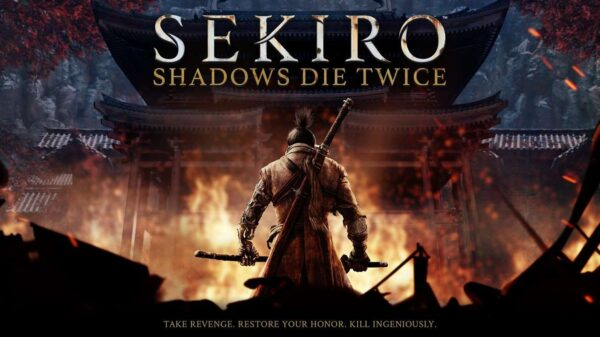 Sekiro: Shadows Die Twice Review With Informations About Unique Features