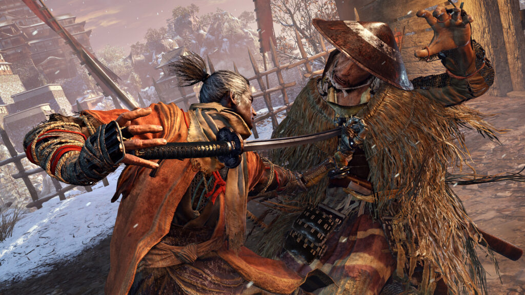 A Dazzling World View In Sekiro: Shadows Die Twice Review