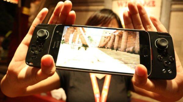 Potret Mencekam Game Online Di Indonesia