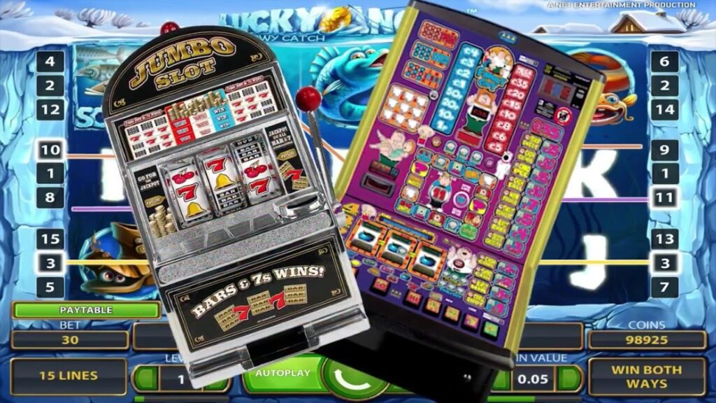 4 Best Ways Of How To Win Online Slots