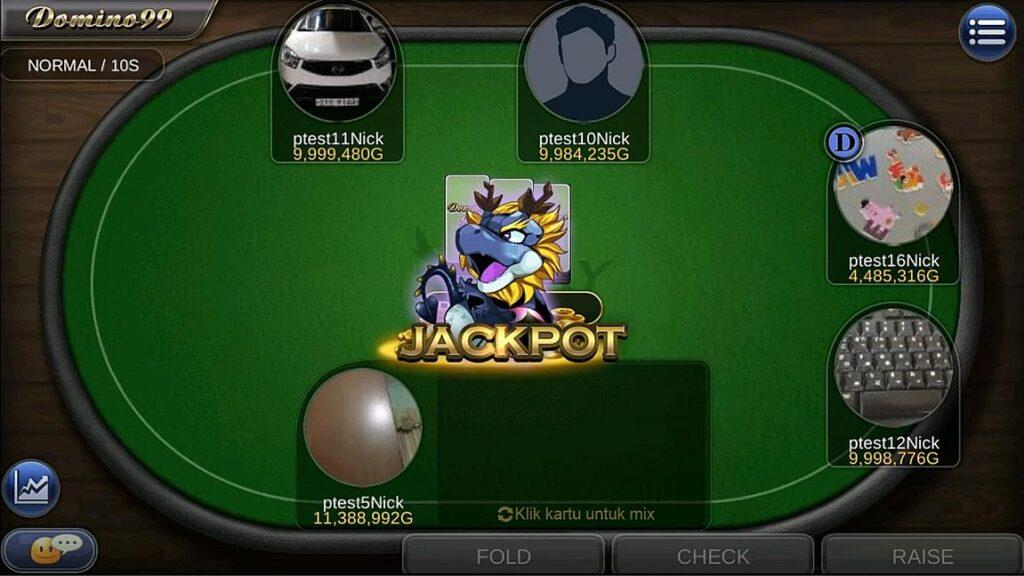 Higgs Domino Island, Game Domino 99 Untuk PC Hingga Android