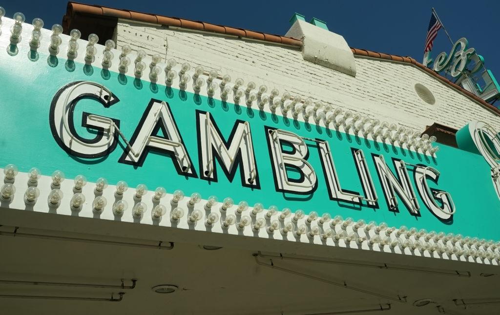 Playing Online Slot Gambling