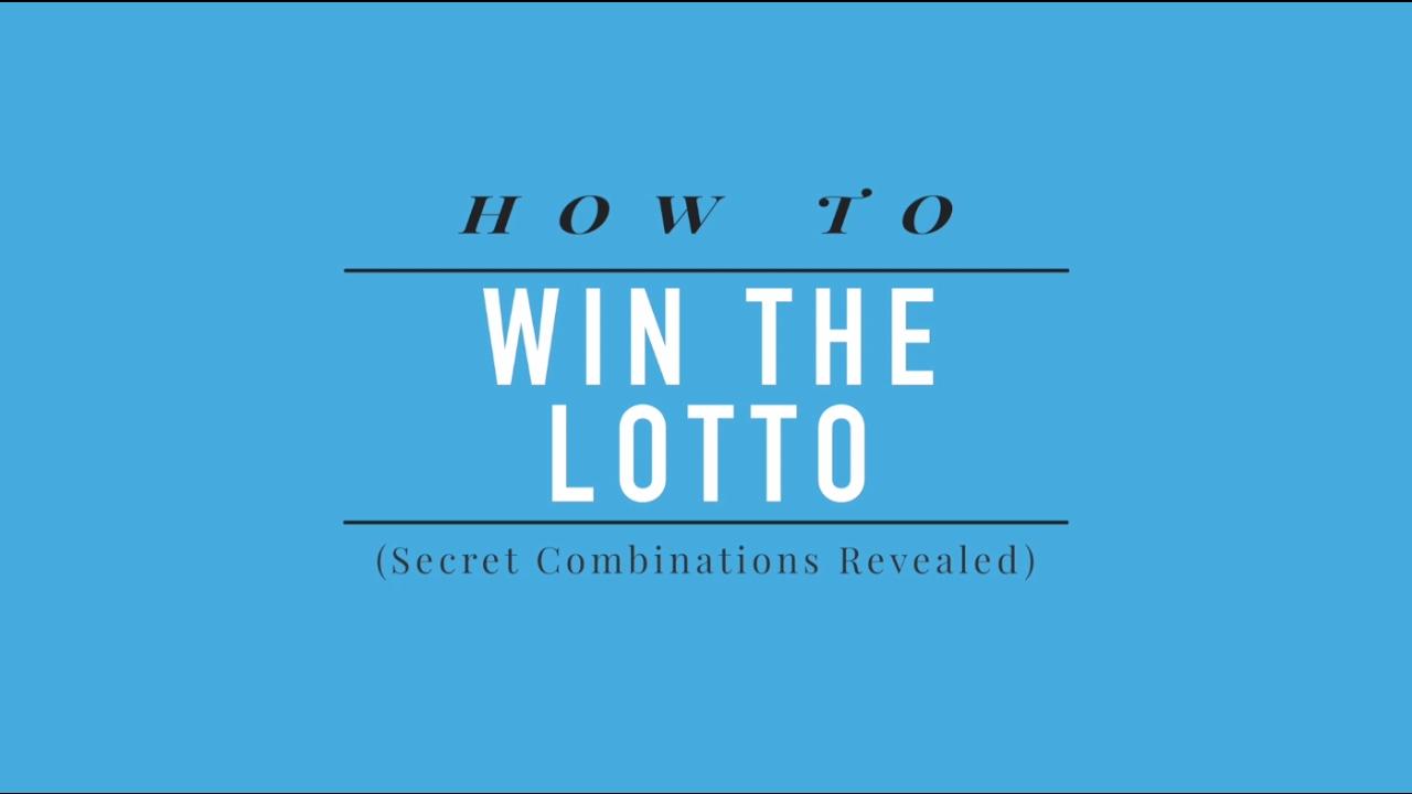 Lotto Secret