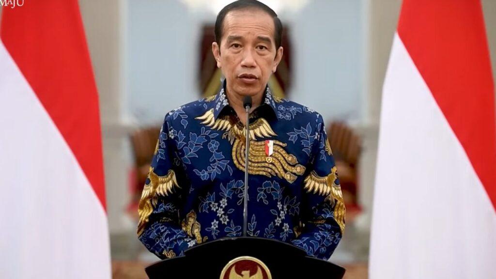 Kebijakan Jokowi Pengetatan Jawa Bali