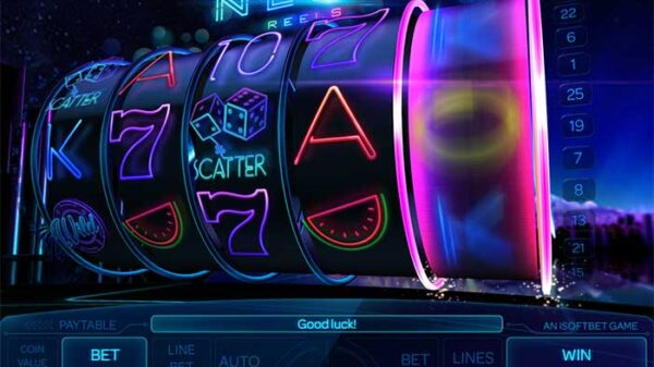 Some Interesting Features Of Online Slot Games